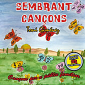 Play & Download Sembrant Cançons by Toni Giménez | Napster