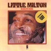 Blues 'N Soul by Little Milton