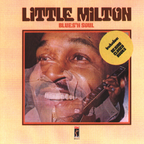 Play & Download Blues 'N Soul by Little Milton | Napster