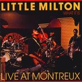 What It Is by Little Milton