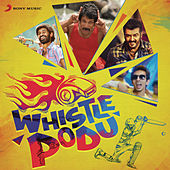 Whistle Podu by Various Artists