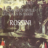 Rossini - Various Overtures by Various Artists