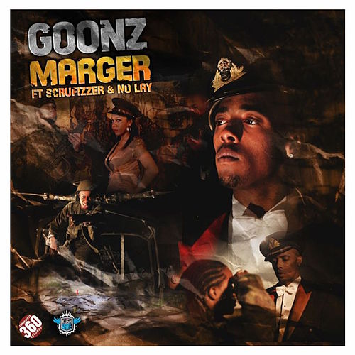 Play & Download Goonz by Marger | Napster