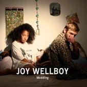 Wedding de Joy Wellboy