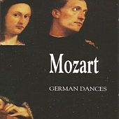 Mozart - German Dances by Various Artists