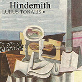 Hindemith - Ludus Tonalis by Various Artists