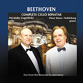 Play & Download Beethoven: Complete Cello Sonatas by Einar Steen-Nokleberg | Napster