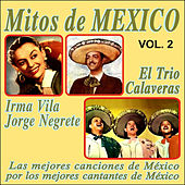 Play & Download Mitos de México Vol. 2 by Various Artists | Napster