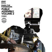 Public Assembly Volume 2 by Damu The Fudgemunk