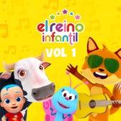 El Reino Infantil Vol. 1 de Various Artists