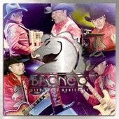 Live desde Monterrey de Bronco