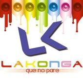 Que No Pare by Konga