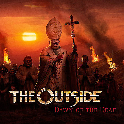Play & Download Dawn of the Deaf by Outside | Napster