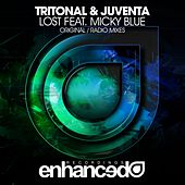 Play & Download Lost (feat. Micky Blue) by Tritonal | Napster