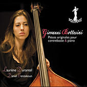 Laurène Durantel, contrebasse: G. Bottesini- Vol. 1 by Daniel Benzakoun