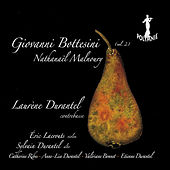 Play & Download Laurène Durantel, contrebasse: G. Bottesini – N. Malnoury - Vol. 2 by Etienne Durantel | Napster
