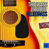 Play & Download The Grass Is Bluer: Bluegrass, Vol. 2 by Various Artists | Napster
