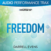 Play & Download Freedom by Darrell Evans | Napster