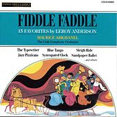 Leroy Anderson: Fiddle Faddle by Utah Symphony