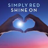 Shine On von Simply Red