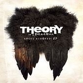 Play & Download Angel Acoustic by Theory Of A Deadman | Napster