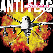 Play & Download Sky Is Falling by Anti-Flag | Napster
