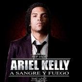 Somos Diferente a El by Ariel Kelly