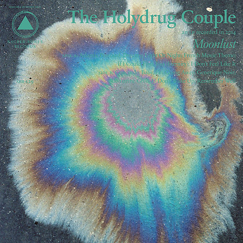 Moonlust by The Holydrug Couple