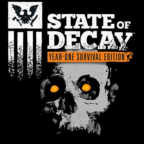 Play & Download State of Decay (Year-One Survival Edition) by Jesper Kyd | Napster