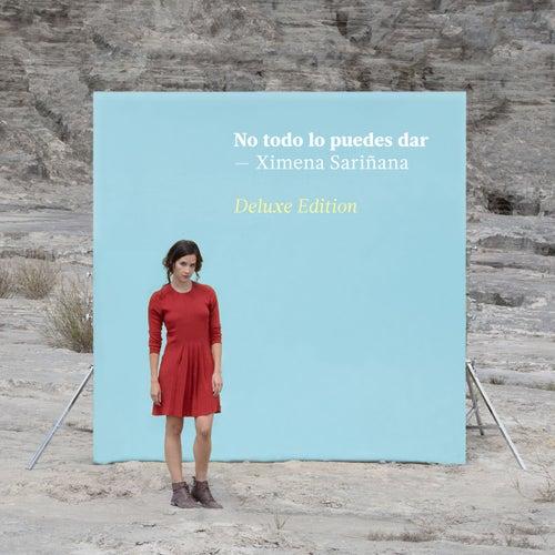 No todo lo puedes dar by Ximena Sariñana