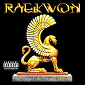 Fly International Luxurious Art by Raekwon