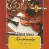 Play & Download Hits Clasicos - Tchaikovsky - El lago de los cisnes by Wiener Philharmoniker | Napster