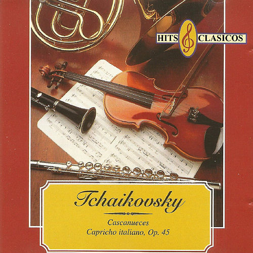 Hits Clasicos - Tchaikovsky - Cascanueces by Wiener Philharmoniker