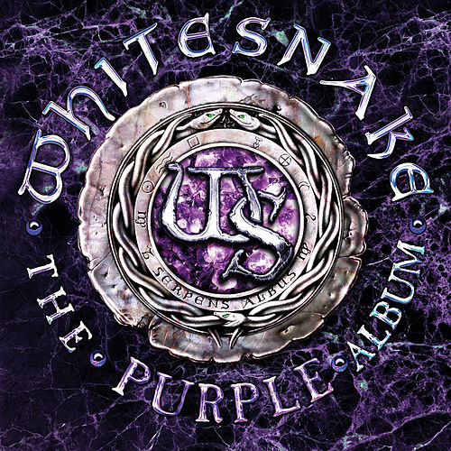 Burn by Whitesnake