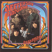 Play & Download 2400 Fulton Street by Jefferson Airplane | Napster