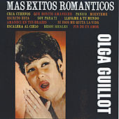 Mas Exitos Romanticos by Olga Guillot