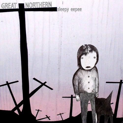 Sleepy Eepee by Great Northern