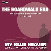 Play & Download My Blue Heaven (The Sound of the Prohibition Era, 1919-1933) by Various Artists | Napster