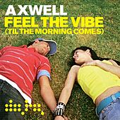 Feel The Vibe (Til The Morning Comes) by Axwell