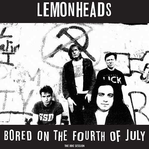 Bored on the Fourth of July von The Lemonheads