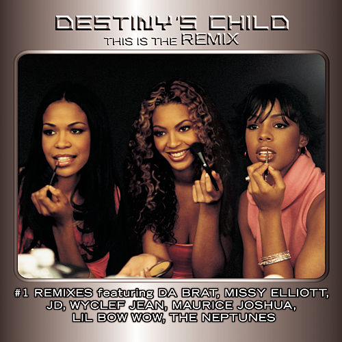 Play & Download This Is The Remix by Destiny's Child | Napster