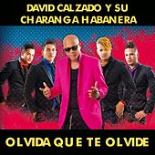 Play & Download Olvida Que Te Olvide by David calzado y su Charanga Habanera | Napster