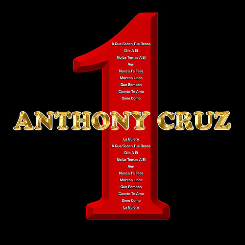 Play & Download 1 by Anthony Cruz | Napster