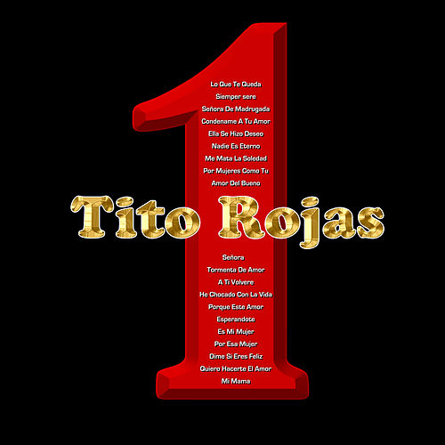 Play & Download 1 by Tito Rojas | Napster