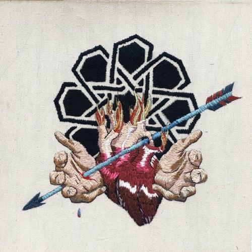 Axis Mundi by Brown Bird