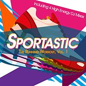 Play & Download Sportastic - The Running Workout, Vol. 1 by Various Artists | Napster