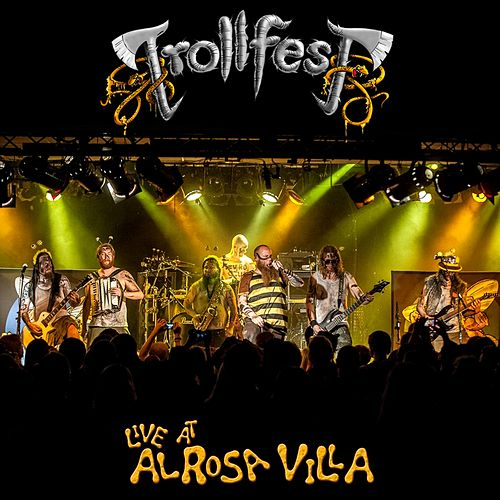 Play & Download Live at Alrosa Villa by TrollfesT | Napster