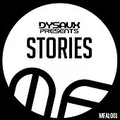 Dysaux Presents: Stories: Moi Fox Compilation Album - EP by Various Artists