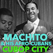 Cubop City by Machito