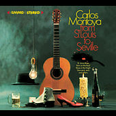 Play & Download Carlos Montoya. From St. Louis to Seville / The Incredible Carlos Montoya by Carlos Montoya | Napster